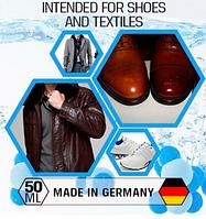 AquaStop защитное покрытие для одежды и обуви