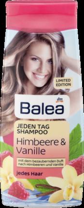 Шампунь женский для всех типов волос Himbeere & Vanille, 300 ml