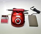 Фрезер Nail Master для маникюра и коррекции ногтей (30 000 об/мин, 20 Вт), фото 2