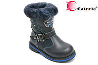 Зимняя обувь для мальчиков Calorie