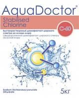 AquaDoctor C60 5кг (гранулы)
