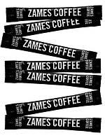 Сахар в стиках брендированный Zames (200 стиков - 1000 грм.)