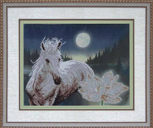 """Набор для вышивания бисером """"Лунная соната"""", фото 2"""