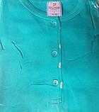 Байковая женская пижама №152, фото 2