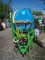 Оприскувач польовий причіпний ОП-2500 л./ штанга 18 м.