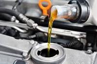 Моторное масло для легковых автомобилей
