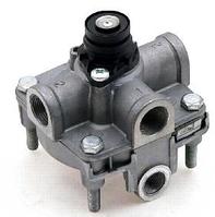 Ускорительный клапан WABCO 973 011 000 0 - WA.11.011