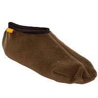 Утеплитель для сапогов, носок флисовий Solognac