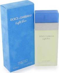 Женская туалетная вода Dolce&Gabbana Light Blue
