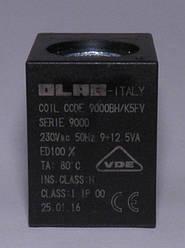 Электромагнитный клапан 9000BH/K5FV