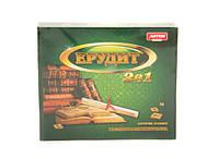 Настольная игра danko toys 20987 Эрудит 2 в 1 Люкс