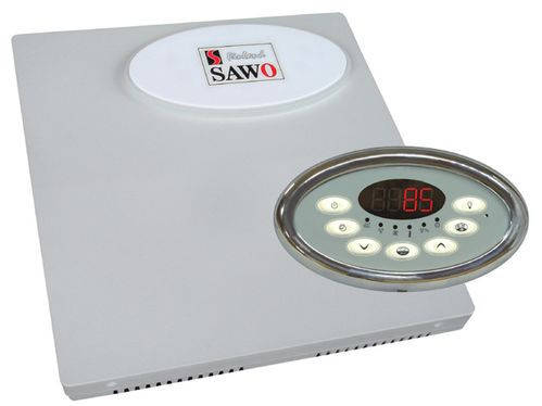 Пульт управления для сауны SAWO INNOVA Classic INC-S Combi, фото 2