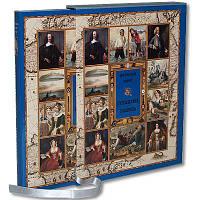 Путешествия Гулливера (подарочное издание). Автор: Джонатан Свифт
