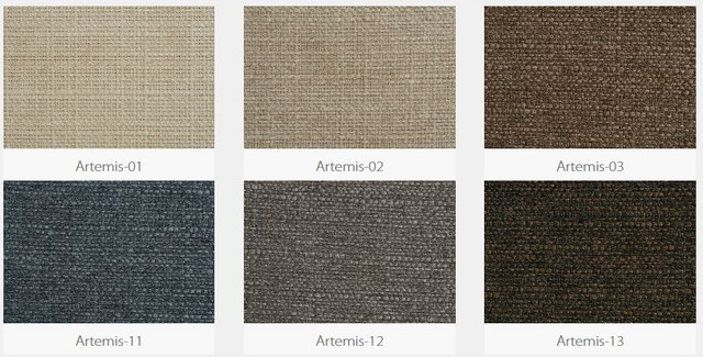 Мебельная ткань ARTEMIS