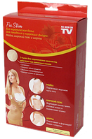 Fir Slim - антицеллюлитное бельё 3в1