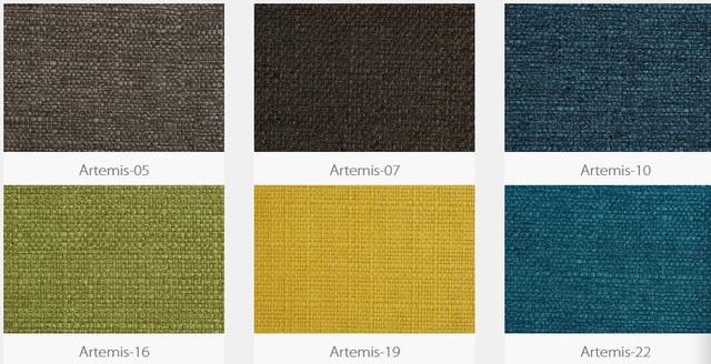 Мебельная ткань ARTEMIS (Фото №2)
