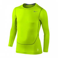 Термобелье Nike Core Compression LS TOP JR, Код - 522802-704