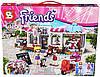 """Конструктор Friends """"Кондитерская"""" аналог Lego лего 41119 - 474 деталей"""
