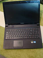 "Ноутбук 15,6"" Lenovo V580c на запчасти"