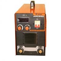 Инвертор сварочный Jasic ARC-250 (R112)