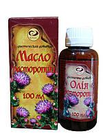 Масло РАСТОРОПШИ 100 % - при заболеваниях печени, чистка организма,общеукрепляющее, 100 мл.