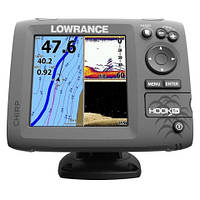 Эхолот lowrance Hook-5x (000-12653-001)