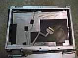 Ноутбук Квазар-Микро ForceBook 3581 на запчасти(материнская плата, батарея, корпус,инвертор,клавиатура и т.д.), фото 3