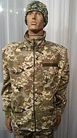 Флисовка тактическая Пиксель, Куртка 42