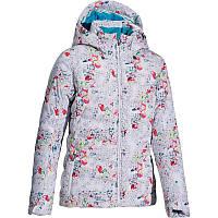 Куртка женская лижная Wedze SLIDE 500 цветная
