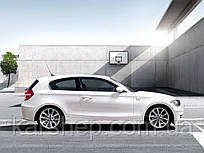 Ветровик для BMW 1 серии (F20) с 2011 г.в.