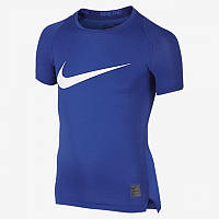 Термобелье Nike Pro Cool HBR Compression JR, Код - 726462-480