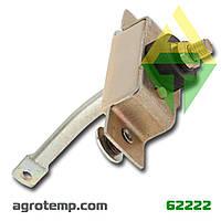 Обмежувач двері ГАЗ-3307 4301-6106082
