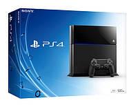 Playstation 4 (500Gb, CUH-1008A/B01x) UA в продаже в Украине!
