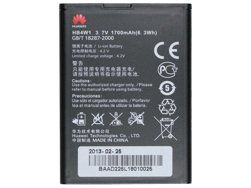 Аккумулятор батарея Huawei C8813D