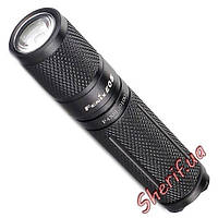 Ліхрар світлодіодний Fenix E05 XP-E2 R2 черний