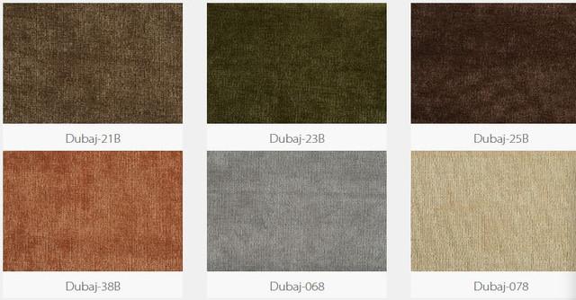 Мебельная ткань DUBAJ (Фото №2)