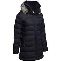 Куртка женская зимняя Fouganza PADDOCK черная