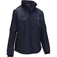 Куртка женская демисезонная Fouganza TOSCA синяя