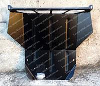 Защита двигателя Форд Сиерра (стальная защита поддона картера Ford Sierra)