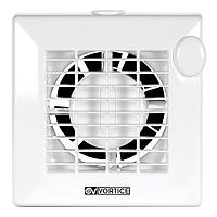 Вентилятор для ванной Vortice Punto M 120/5 A c АВТОМАТИЧЕСКИМ ЖАЛЮЗИ