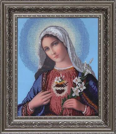 """Набор для вышивания бисером """"Мария"""", фото 2"""