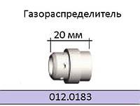 Распределитель газа на сварочную горелку MB 24