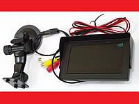 "Монитор камеры заднего вида 5"", фото 1"
