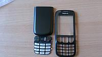 Корпус Nokia 6303 чёрный