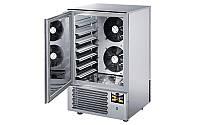 Шкаф шоковой заморозки Apach SH07 с производительностью +70...+3°С– 25кг / +70...-18°С– 20кг