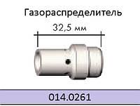 Распределитель газа на сварочные горелки RF 36LC, MB 36 GRIP