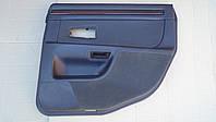Обшивка двери Ауди А8, задняя правая, 1998 г.в. 4D0867306CPEYP