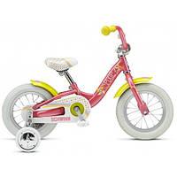 """Велосипед 12"""" Schwinn Pixie girl 2016 pink"""