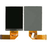 Дисплей (LCD) для цифрового фотоаппарата Medion MD86072, оригинал