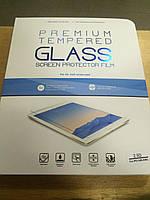 Закаленное стекло для планшета Apple iPad Air / Air 2 с закругленными краями